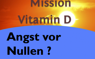 Angst vor Nullen? Internationale Einheiten Vitamin D in der DDR