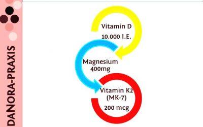 Das richtige Maß – Vitamin D präventiv